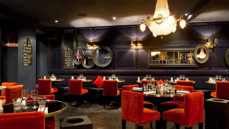 restaurant convivial toulouse hotelrestovisio france. Black Bedroom Furniture Sets. Home Design Ideas