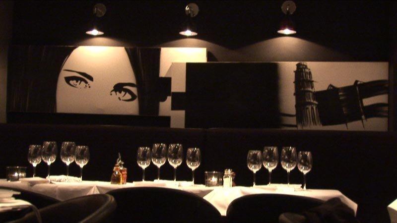 Restaurant La Vinoteca - Paris
