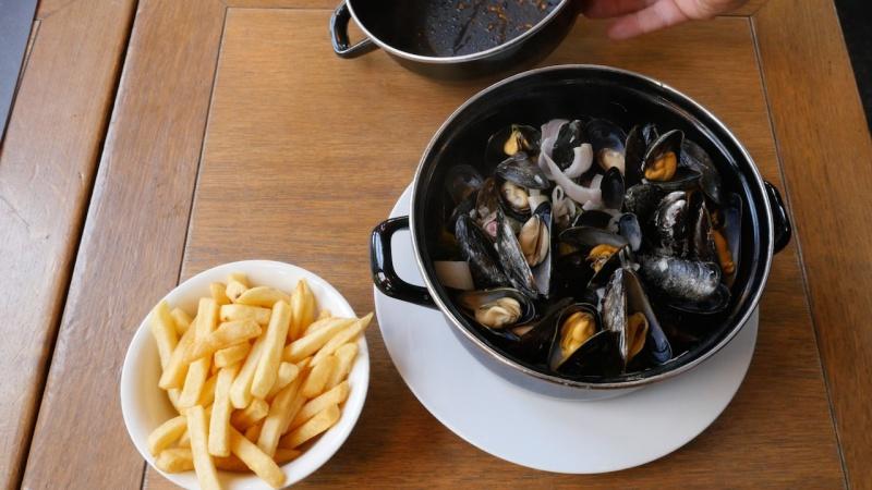 Restaurant L'Abbaye - Lille