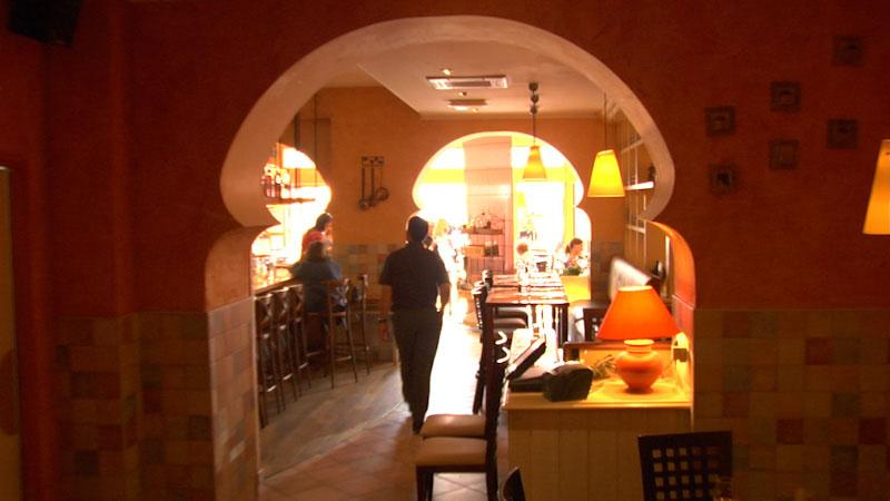 Restaurant L'Adagio - Brest