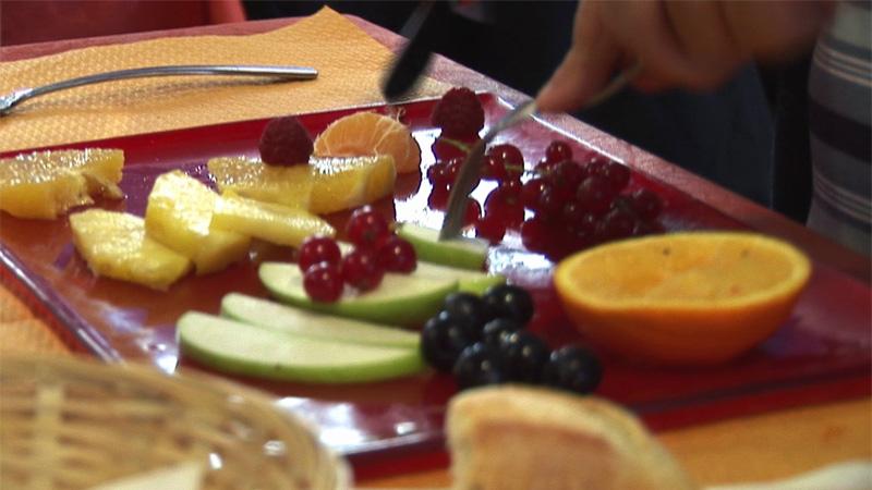 Restaurant L'Aéroplane - Toulouse