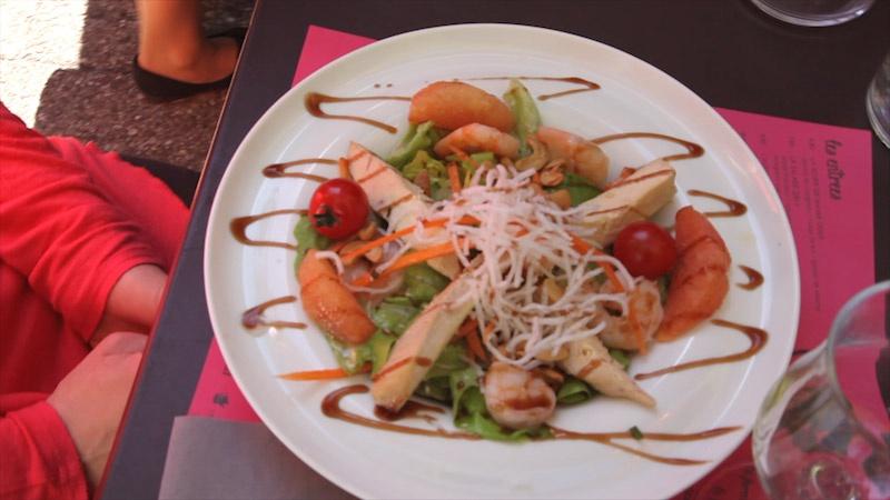 Restaurant L'Arrosoir - Nancy