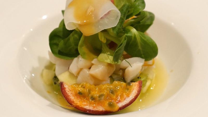 Restaurant L'Assiette des Anges - Quesnoy-sur-Deûle
