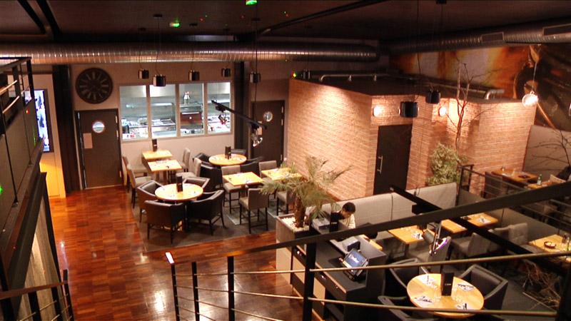 Restaurant L'Atelier Guingamp - Ploumagoar