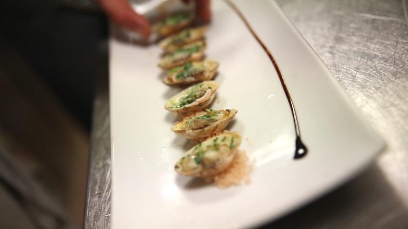Restaurant L'Atlantique - Vannes