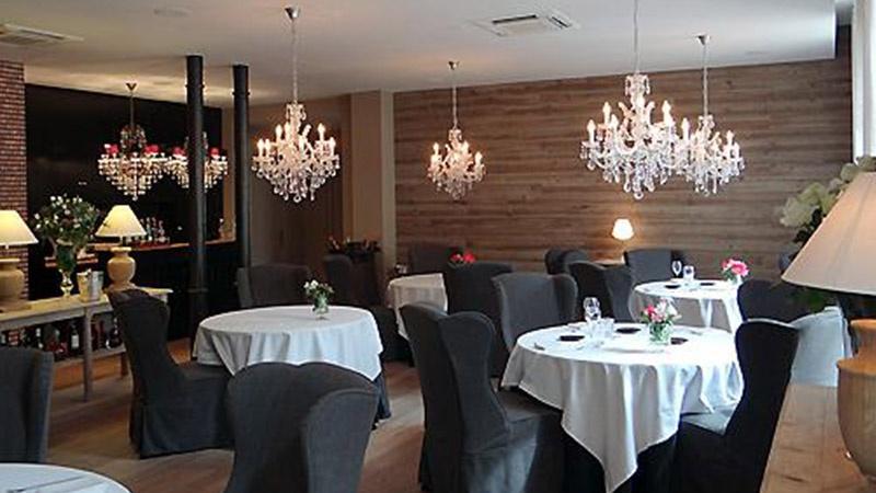 Restaurant Le Beaulieu - Mans