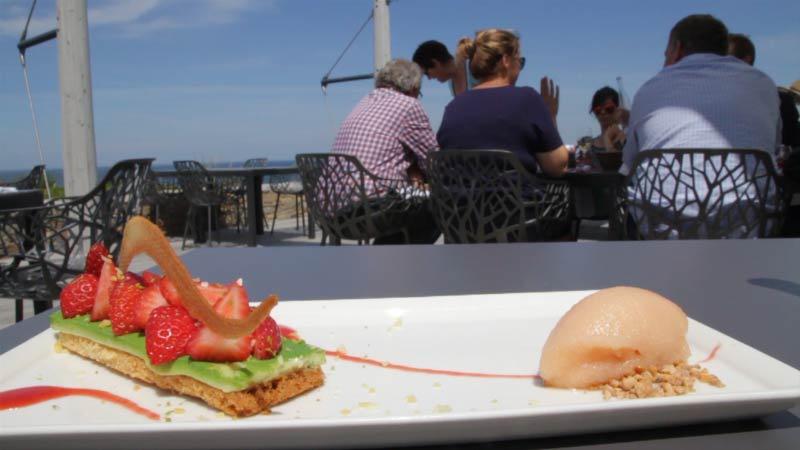 Restaurant Le Benetin - Saint-Malo