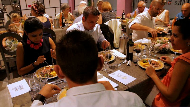 Restaurant Le Bistrot d'Antan - Bruges
