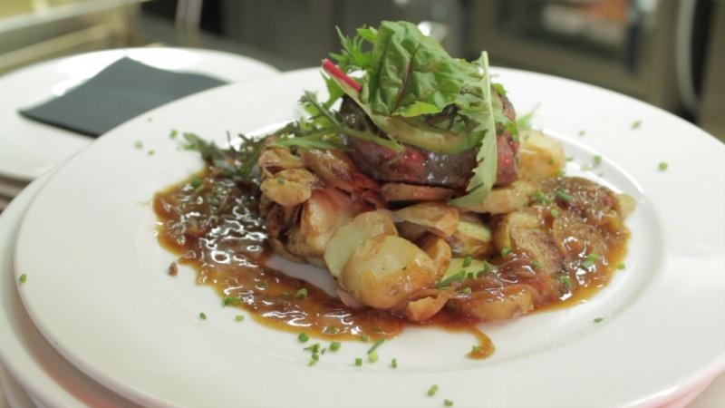 Restaurant Le Bistrot de nos Terroirs Rennes - Rennes