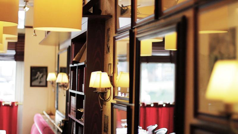 Restaurant Le Bistrot du Boucher Cambrai - Cambrai