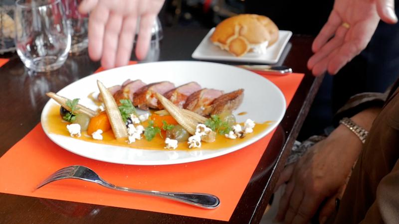 Restaurant Le Bistrot rive Gauche - Lyon