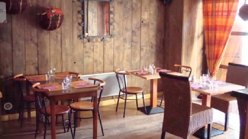 Restaurant Le Boeuf Saumon - Albi