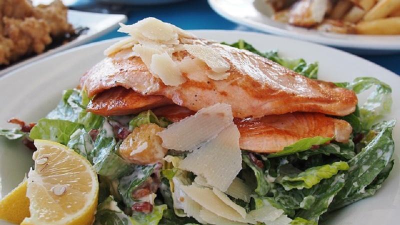 Restaurant Le Borgnefesse - Saint-Malo