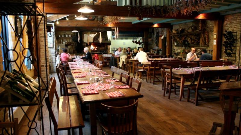 Restaurant Le Bruegel - Bergues