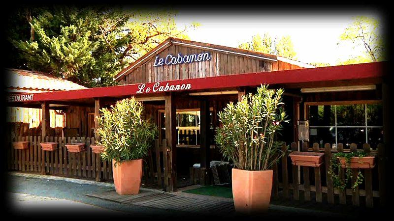 Restaurant Le Cabanon - Teste-de-Buch