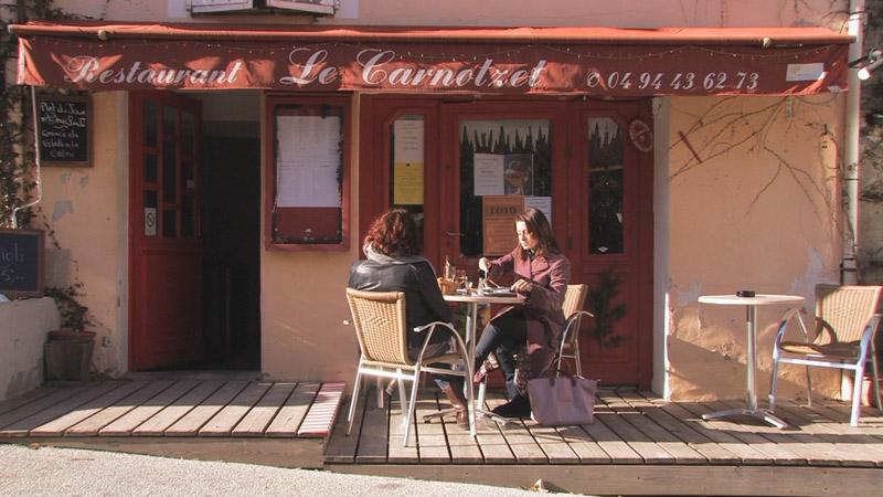 Restaurant Le Carnotzet - Garde-Freinet
