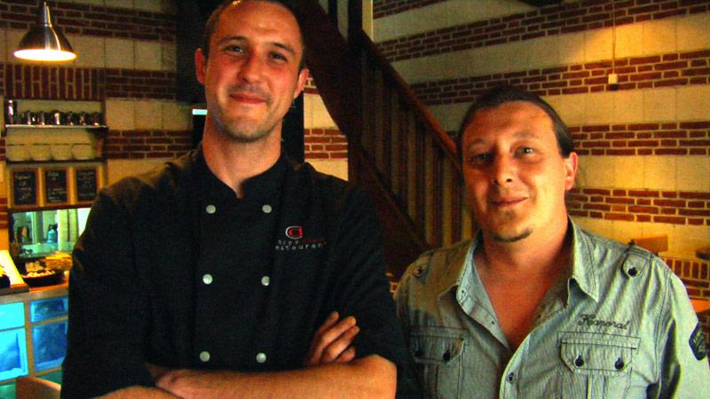 Restaurant Le Carpe Diem - Arras