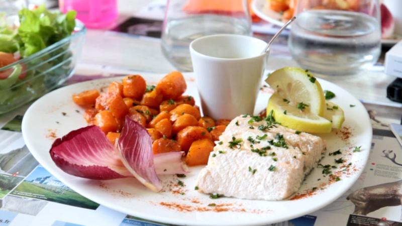 Restaurant Le Césarine - Lens