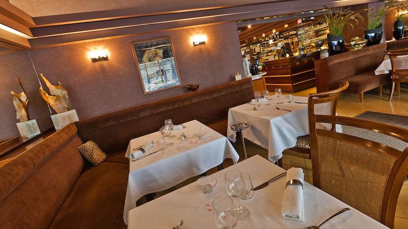 Restaurant Le Chat noir - Metz