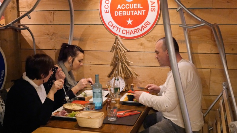 Le Ch'ti Charivari - Villeneuve d'Ascq