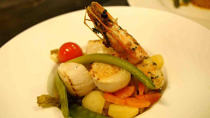 Restaurant Le Colombier - Toulouse