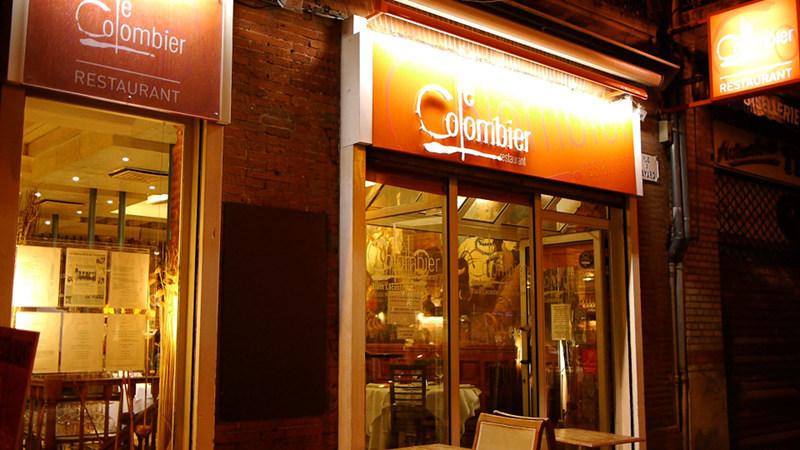Vidéo - Restaurant Le Colombier - Toulouse