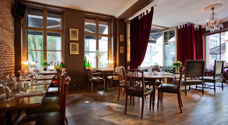 Restaurant Le Comptoir 44 - Lille