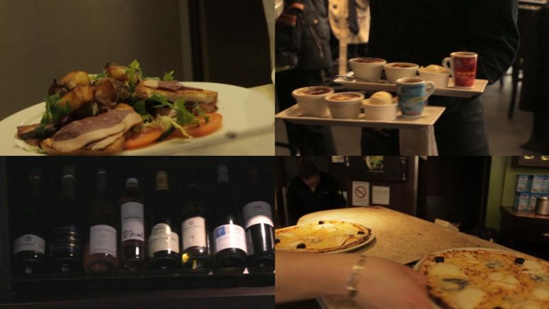 Restaurant Le Continental - Rennes