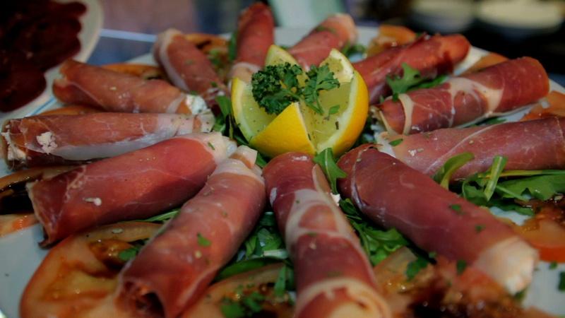 Restaurant Le Den - Paris