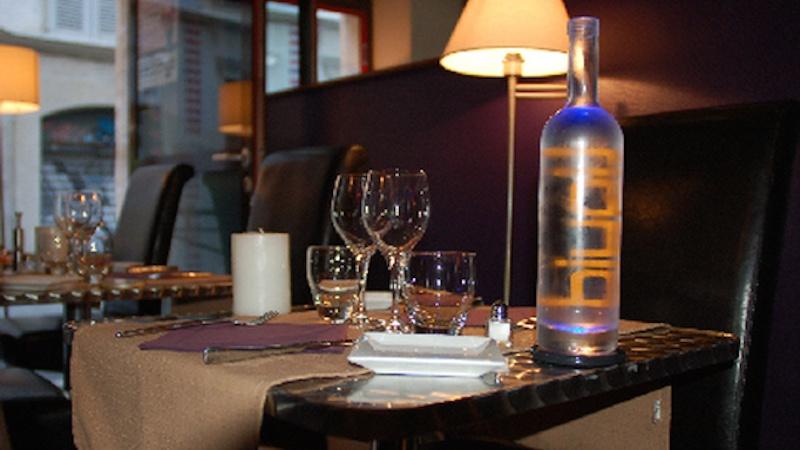 Restaurant Le Différent - Avignon