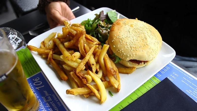 Restaurant Le French Pub - Saint-Sébastien-sur-Loire