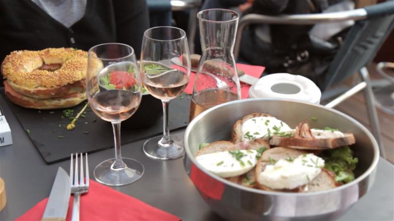 Restaurant Le Frenchy - Isle-Adam