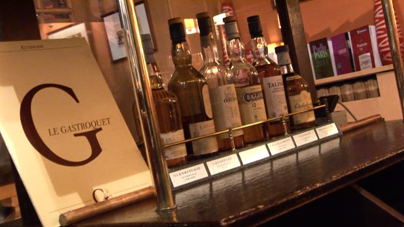 Vidéo - Restaurant Le Gastroquet - Paris