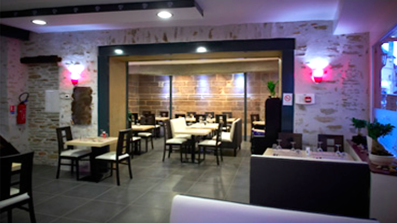 Restaurant Le Grain de Sel - Malestroit