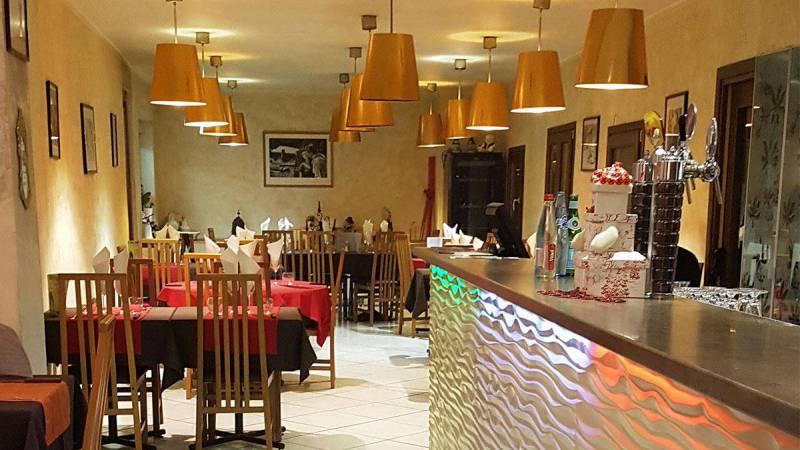 Restaurant Le Limoncello à Strasbourg
