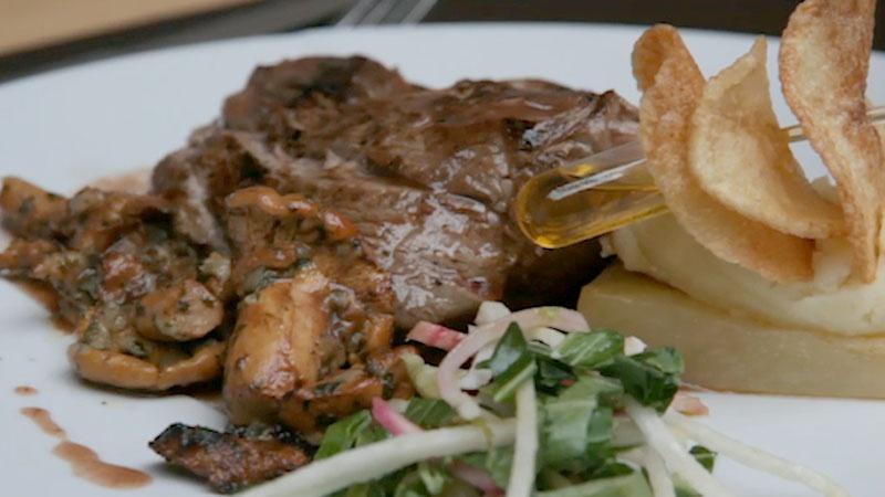 Restaurant Le Mas des Oliviers - Saint-Herblain