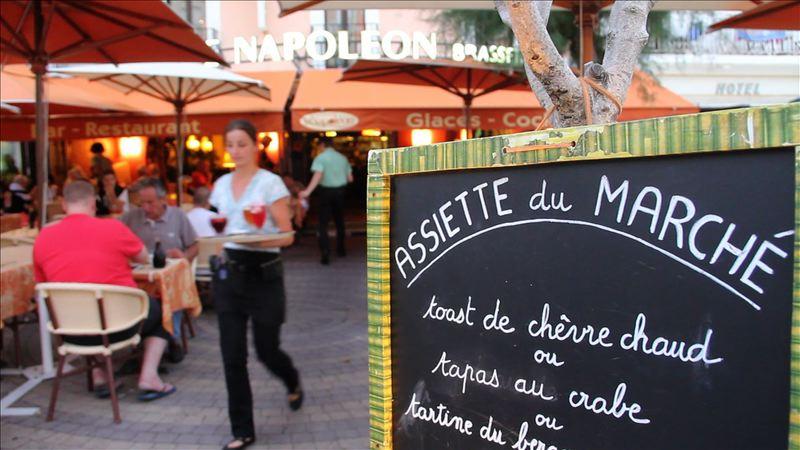 Restaurant Le Napoléon - Biarritz