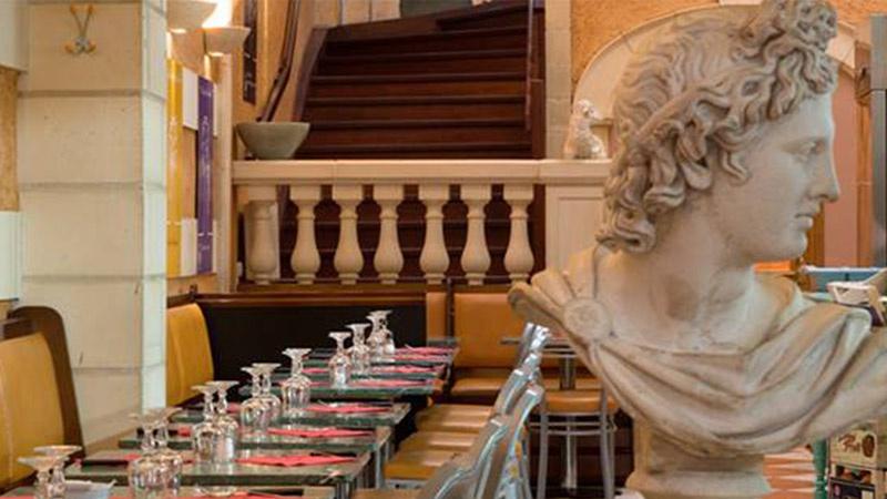 Restaurant Le Palermo - Lille