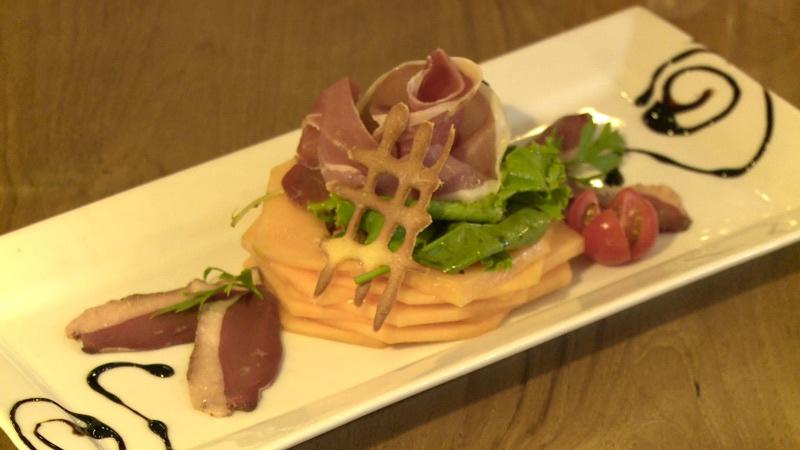 Restaurant Le Patio - Aix-en-Provence