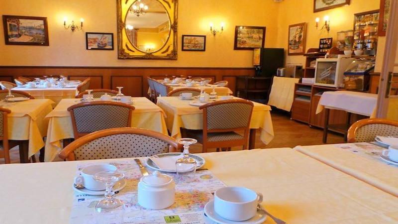 Restaurant Le Remotel - Knutange