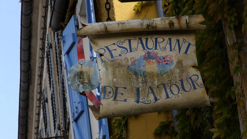 Le Restaurant de la Tour