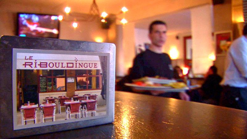 Restaurant Le Ribouldingue - Blagnac