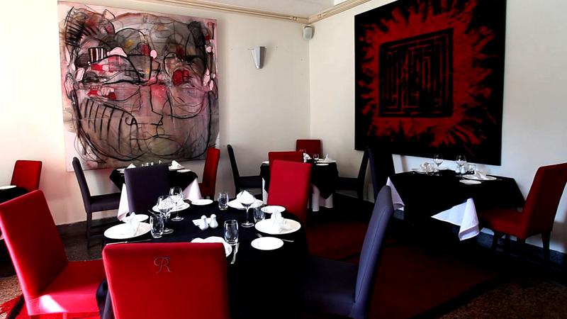Restaurant Le Rouget de l'Isle - Casablanca
