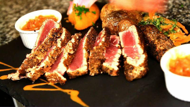 Restaurant Le Royal Moulleau - Arcachon