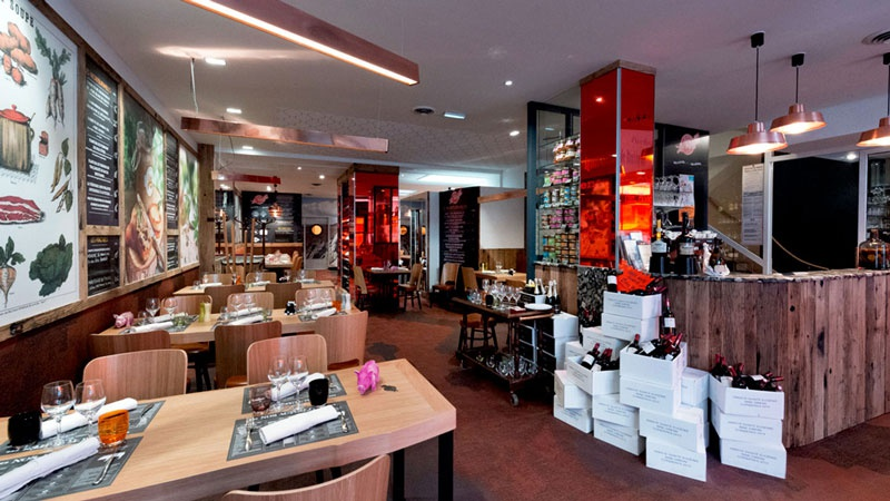 Restaurant Le Ruffé - Brest