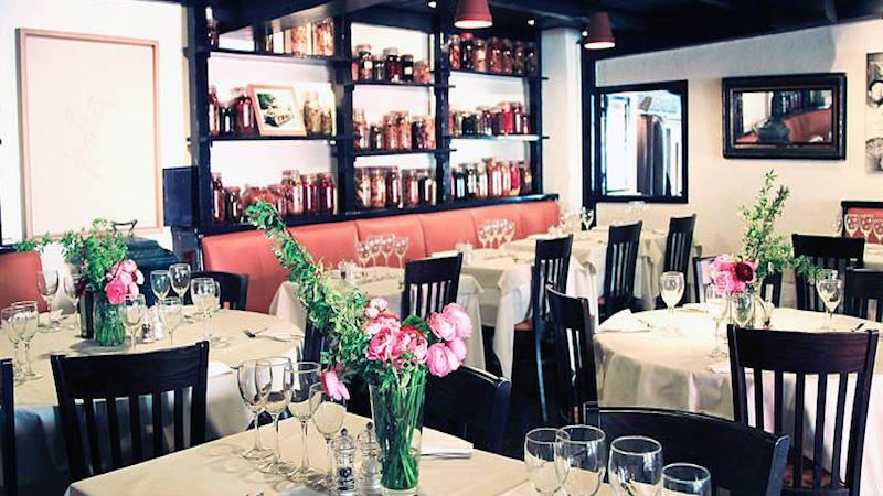 Restaurant Le Safari - Nice