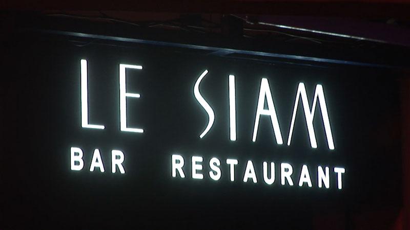 Restaurant Le Siam - Paris