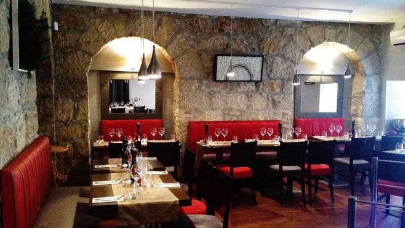 Restaurant Le Statu.co - Nice