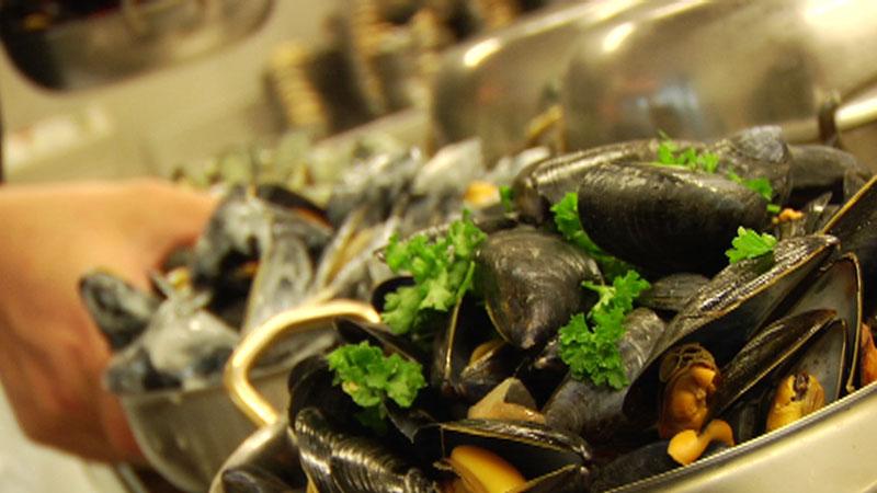 Restaurant Le Tour du Monde - Brest