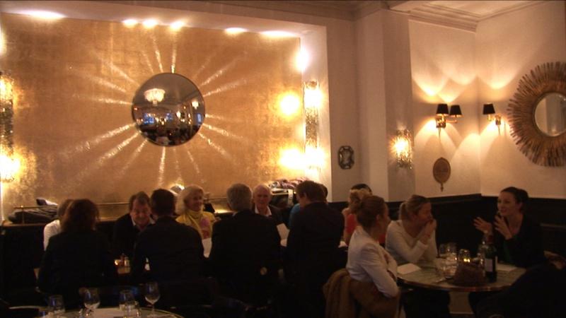 Restaurant Le Tournesol - Paris